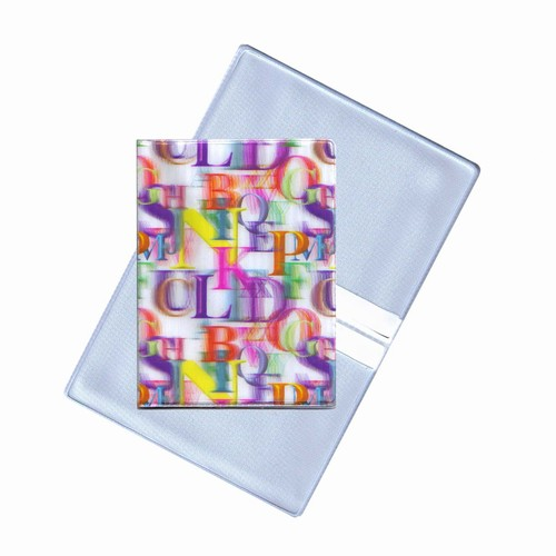Lantor Ltd 3D Lenticular Business Card Holders BH13