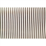 3D Lenticular Fabric Sheets - Animated Black and White stripes