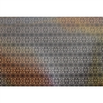 3D Lenticular sheets - Multicolor Brown