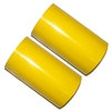 Hot Foil Stamp Rolls Yellow