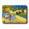 3D Lenticular Magnet - HARE and TURTLE ASP-1009-MAL