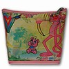 Lenticular Purse, Changing Lenticular Images, Pink Panter, RC-801-Pavia
