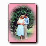 3D Lenticular Magnet - COUPLE IN Love SSP-397-MAL