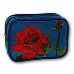 3D Lenticular Roma Purse, 3D Image, The 3-D Red Rose for The Lover, SSP-438-ROMA
