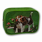 3D Lenticular Roma Purse, 3D Image, Affectionate Dogs, VSP-002-ROMA