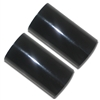 Hot Foil Stamp Rolls Black