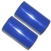 Hot Foil Stamp Rolls Blue